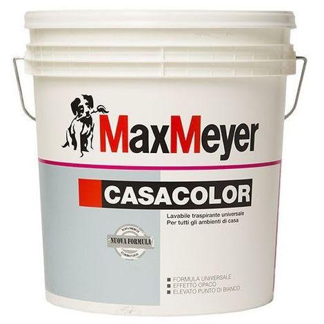 Visualizza altre idee su idee colore camera da letto, idee per la. Casacolor 750ml Pittura Lavabile Colorata Per Interno Colori Intensi Colori Porcellana Hng8040 075