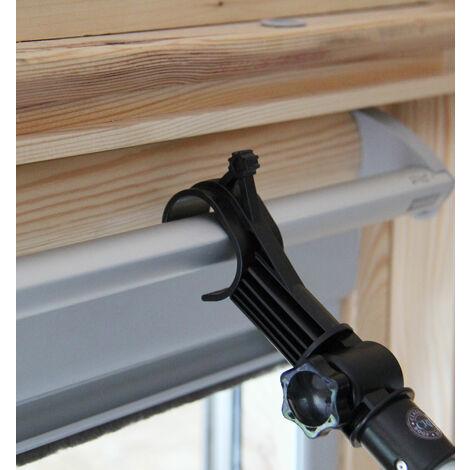 canne telescopique pour fenetre de toit velux