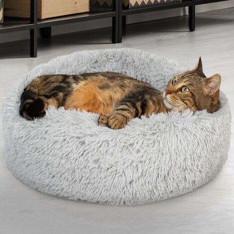 coussin et tapis pour chat