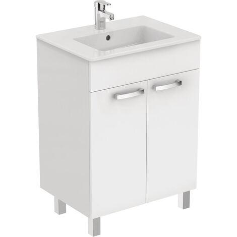 ensemble meuble et vasque
