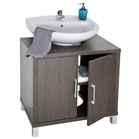 meuble sous lavabo gala 8915