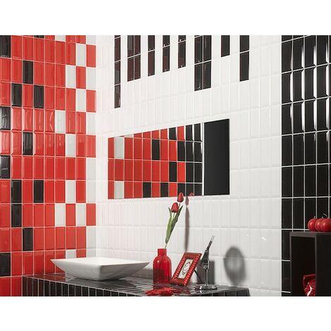carrelage mural de salle de bain