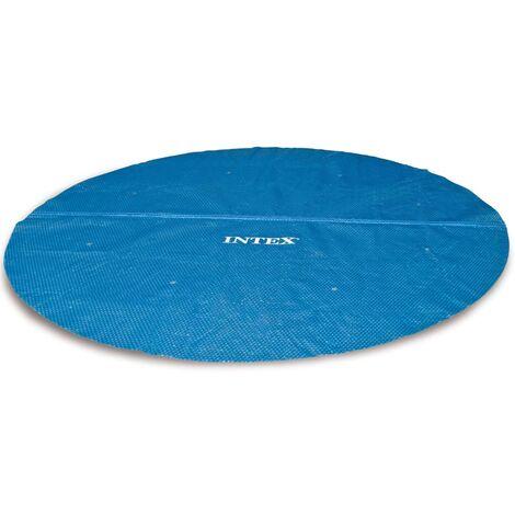Intex Solar Pool Cover Round 457 Cm 29023