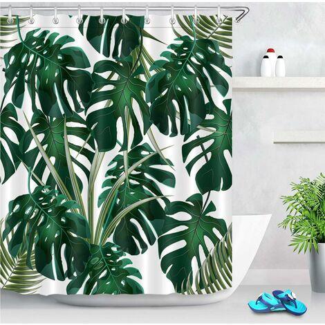 rideau tropical a prix mini