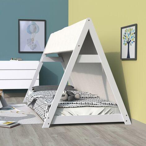 lit cabane enfant a prix mini
