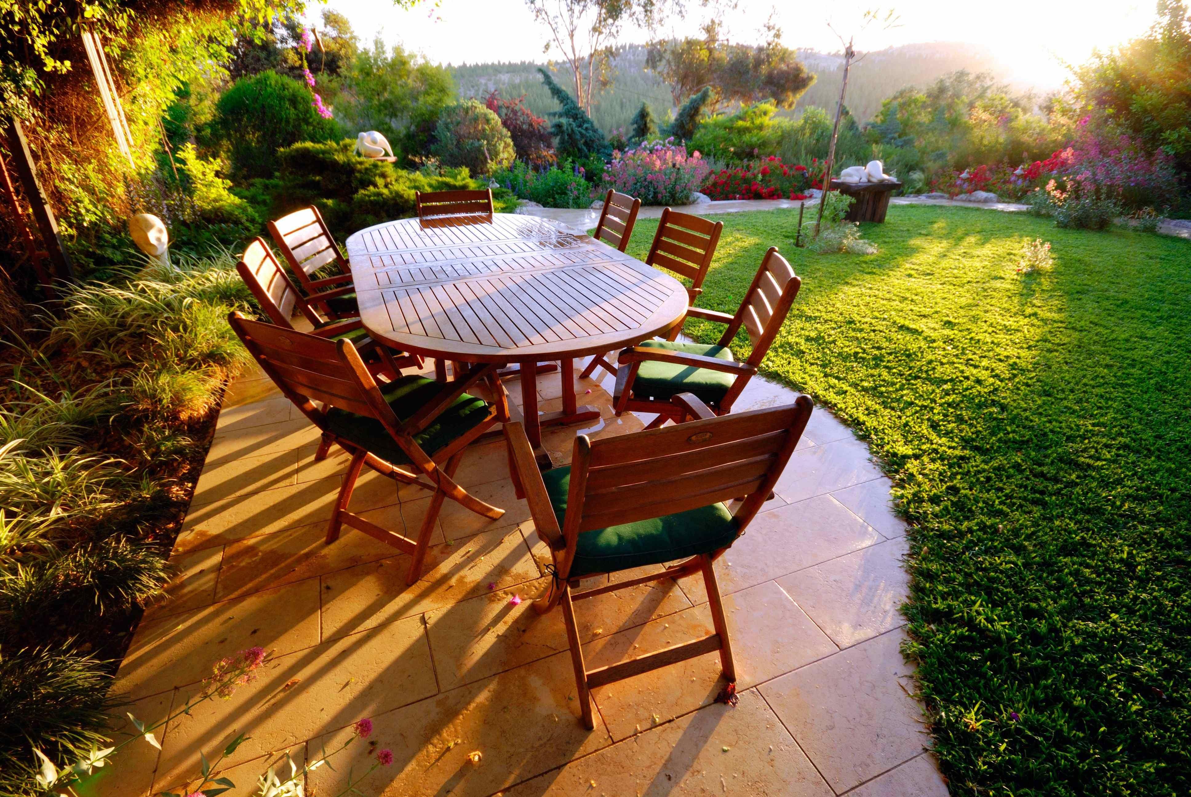 Da eurobrico puoi comprare arredamento e mobili da giardino. Come Scegliere Un Set Di Mobili Da Giardino