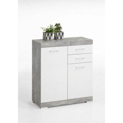 meuble 80 cm a prix mini