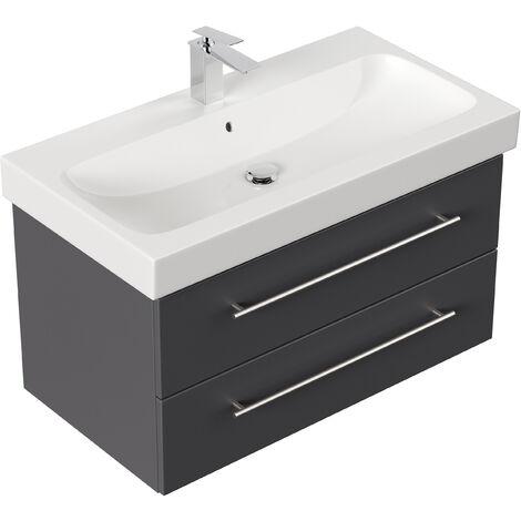 Meuble Vasque 90 Cm A Prix Mini