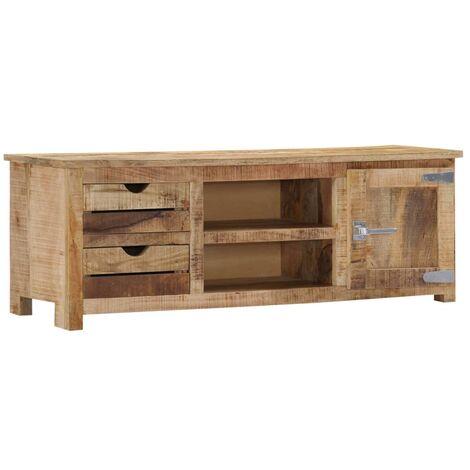 meuble tv 120 cm a prix mini