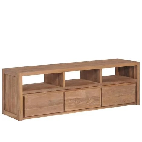 meuble bois massif a prix mini