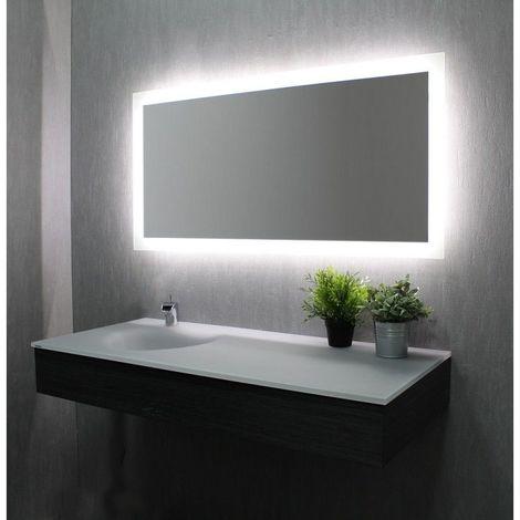 Miroir De Salle De Bains Avec Clairage LED Modle Led