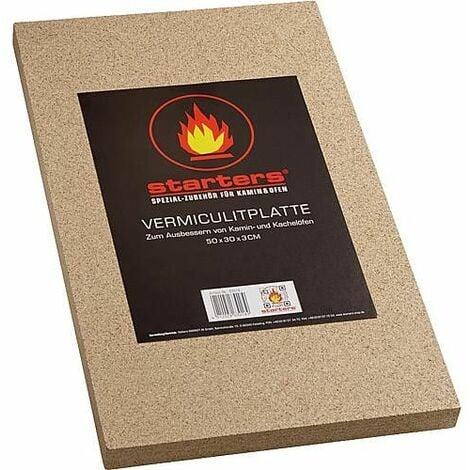 Plaque Vermiculite Chez Castorama Leroy Merlin Mr Bricolage Et Les Autres Magasins