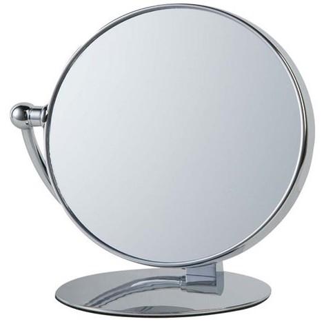 Pradel Miroir Sur Pied Grossissant Pivotant Chrome 3283420551544