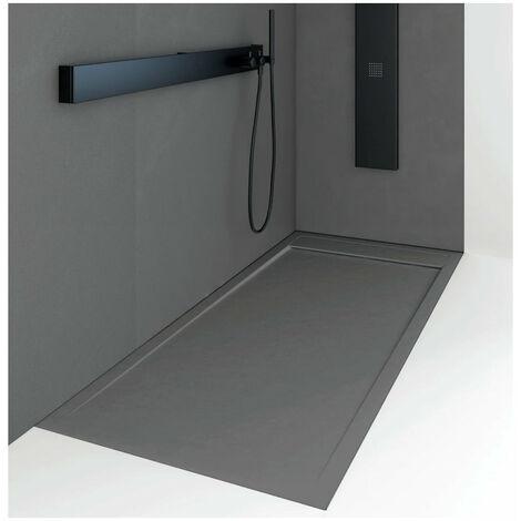 receveur de douche extra plat 140 x 90