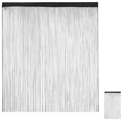 rideau fil a prix mini