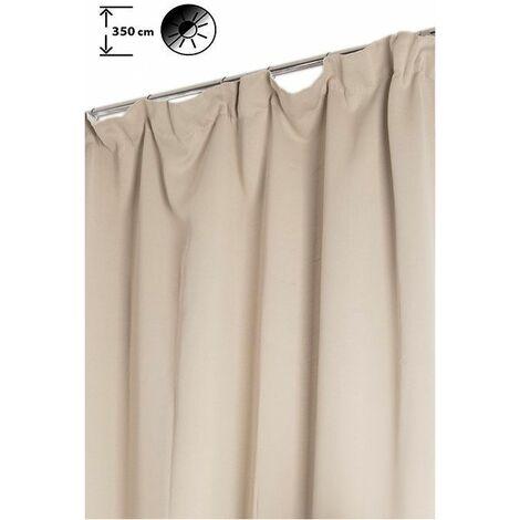 rideau occultant grande largeur a prix mini