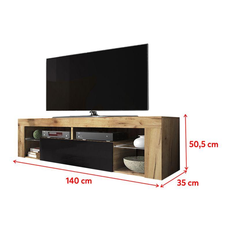 عقد العقد الغرور تكرار meuble tele 55 pouces