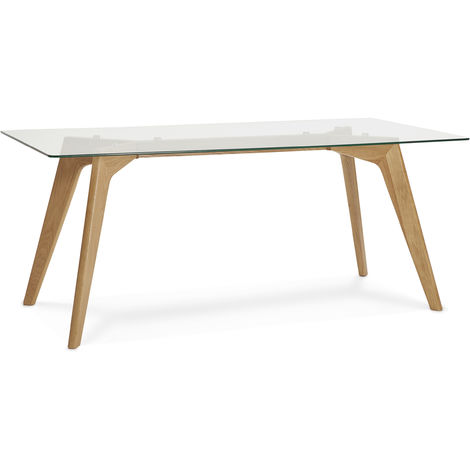 table a manger scandinave a prix mini