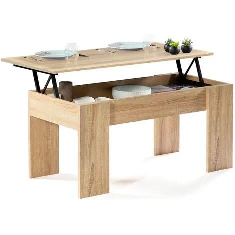 comment choisir une table basse