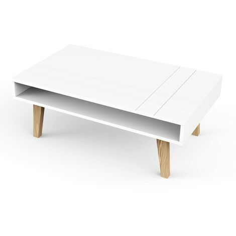 table basse scandinave la redoute a