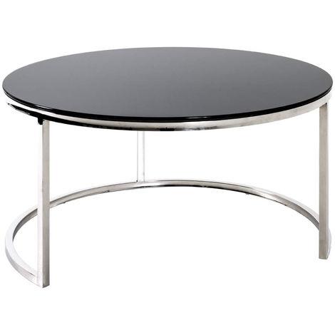 table basse verre a prix mini