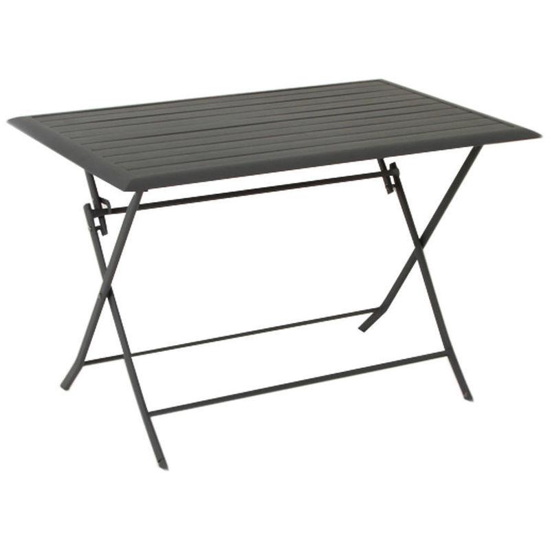 table pliante rectangulaire azua