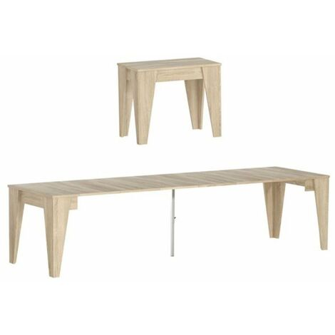 table haute extensible a prix mini