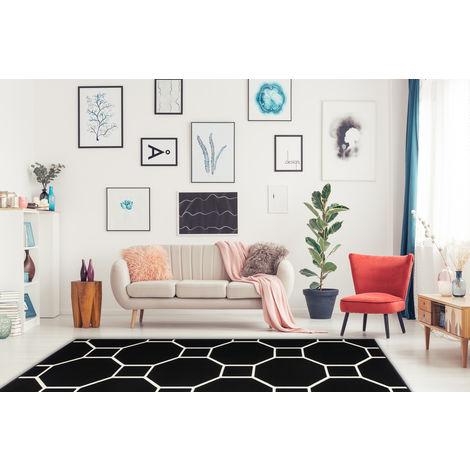 tapis poil court a prix mini