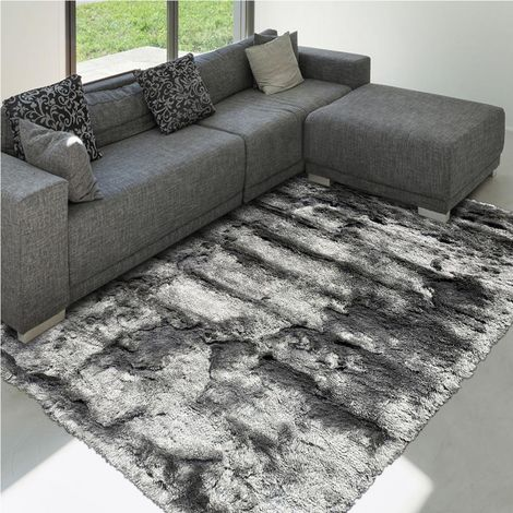 tapis shaggy a prix mini