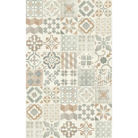 tapis vinyle carreau de ciment a prix mini