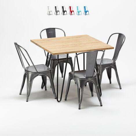 Vendita online di set tavoli e sedie per ristorante. Tavoli E Sedie Da Giardino Economici Al Miglior Prezzo