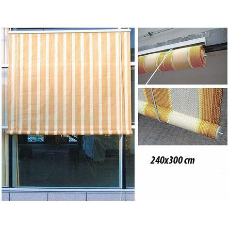 Ely è una nuova tenda verticale per uso esterno. Erru Tenda A Rullo Oscurante Tenda A Rullo Per Balcone Da Esterno Trasparente Window Roller Con Gancio Fisso Tenda Avvolgibile Impermeabile E Resistente Allolio Per Cucina Ufficio Decorazioni Per Finestre Stopsnails Tendine