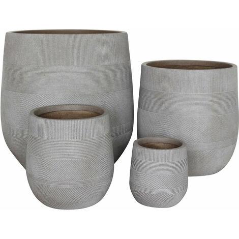 per decorare e impreziosire l'arredo esterno della tua casa, i vasi singoli sono un accessorio essenziale. Vasi Moderni Grandi Per Interni Al Miglior Prezzo