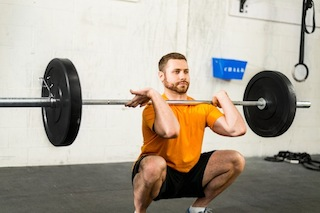 squatting 1