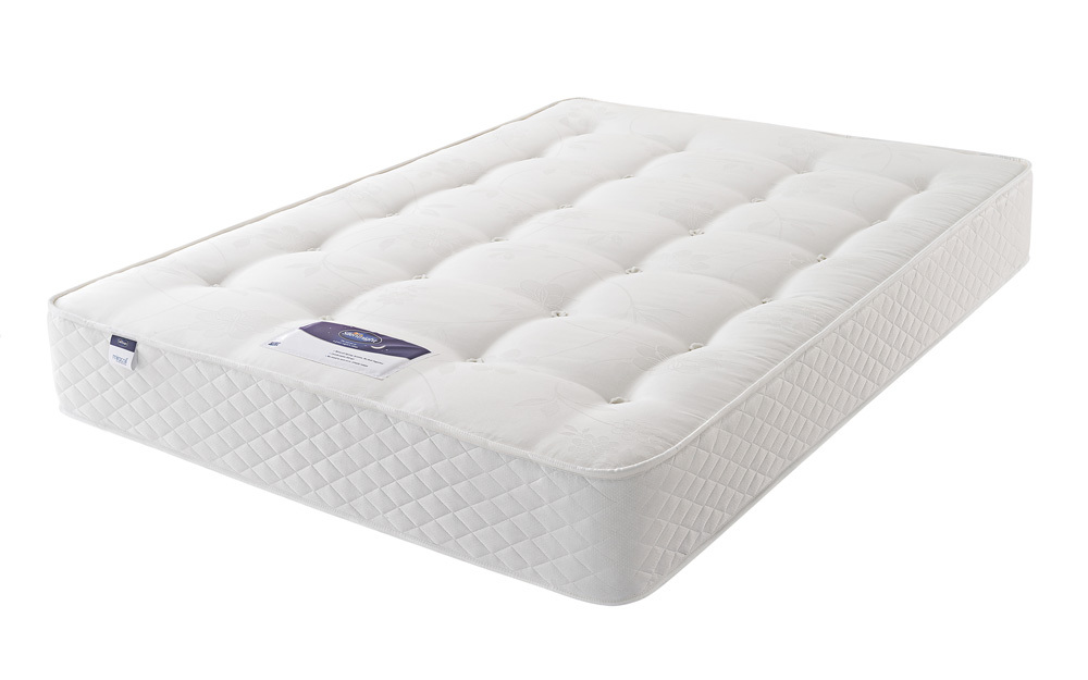 Silentnight Ortho Dream Star Miracoil Mattress   Mattress Online Product options