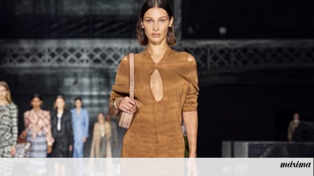 A semana de moda de Londres vai ser digital