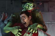Памятка на случай зомби-апокалипсиса