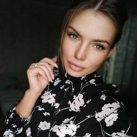 Алёна Калинина - участница конкурса Мисс MAXIM 2020