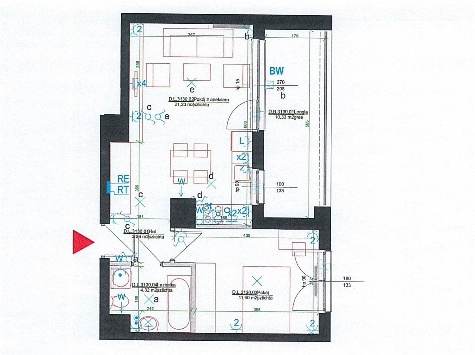 Apartments For Sell Warszawa Mokotow Ul Konstruktorska