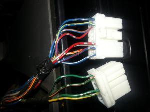 626 Stereo Wiring Diagram  Page 3  Audio & Electronics  Mazda626 Forums