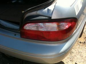 Rear Tail Lights And Headlight Questions  19982002