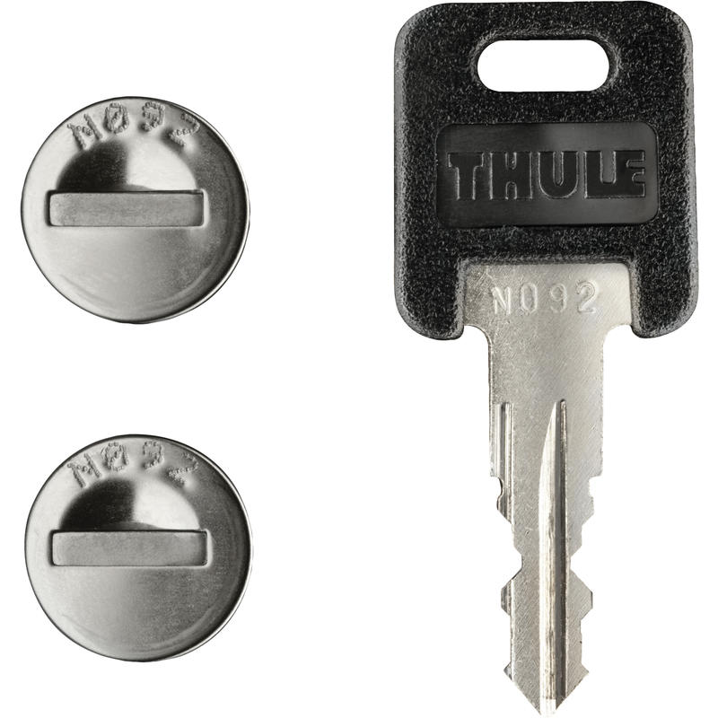 thule lock cylinders 2 pack mec
