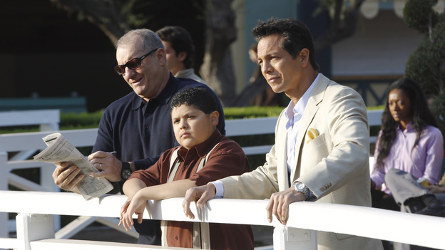 Jay, Manny, Javier