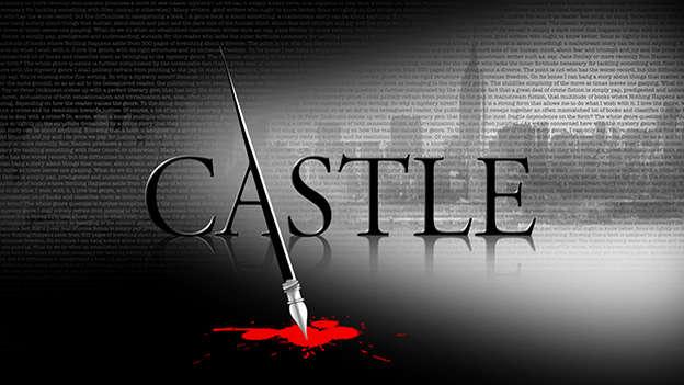 Castle logo from ABC.com
