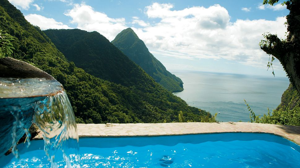 Exclusive Honeymoon Resorts
