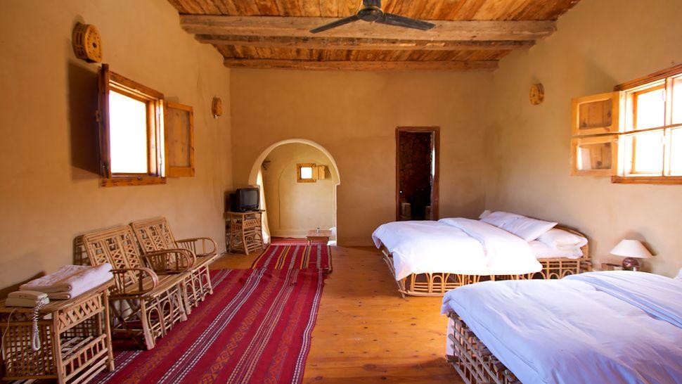 Adrre Amellal Siwa Oasis Matrouh
