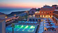 Grande Real Villa Italia Hotel & Spa, Cascais, Lisbon Coast