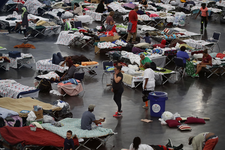 Congress Hurricane Caucus Keeps On Growing Roll Call