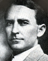 Speaker William Brockman Bankhead.