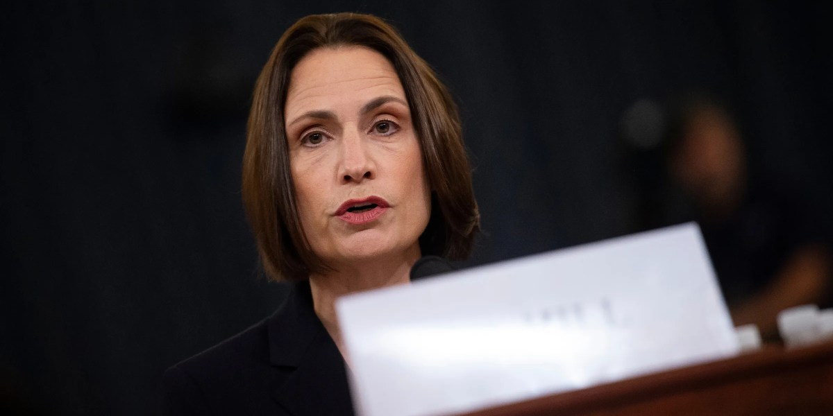 Trump comes out swinging, but Fiona Hill fights back in dramatic impeachment finale - Roll Call
